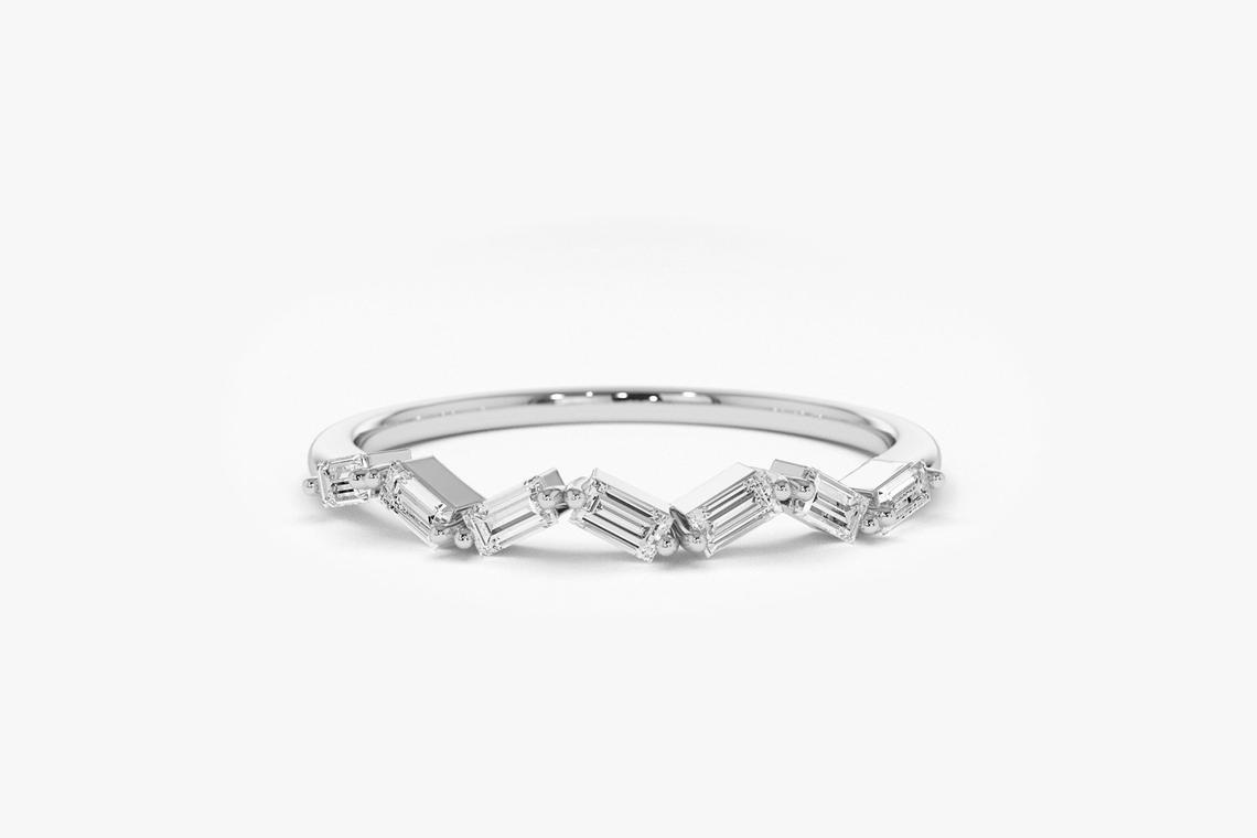 Diamant Ring JESSICA I 585er Gold 0,23 Karat