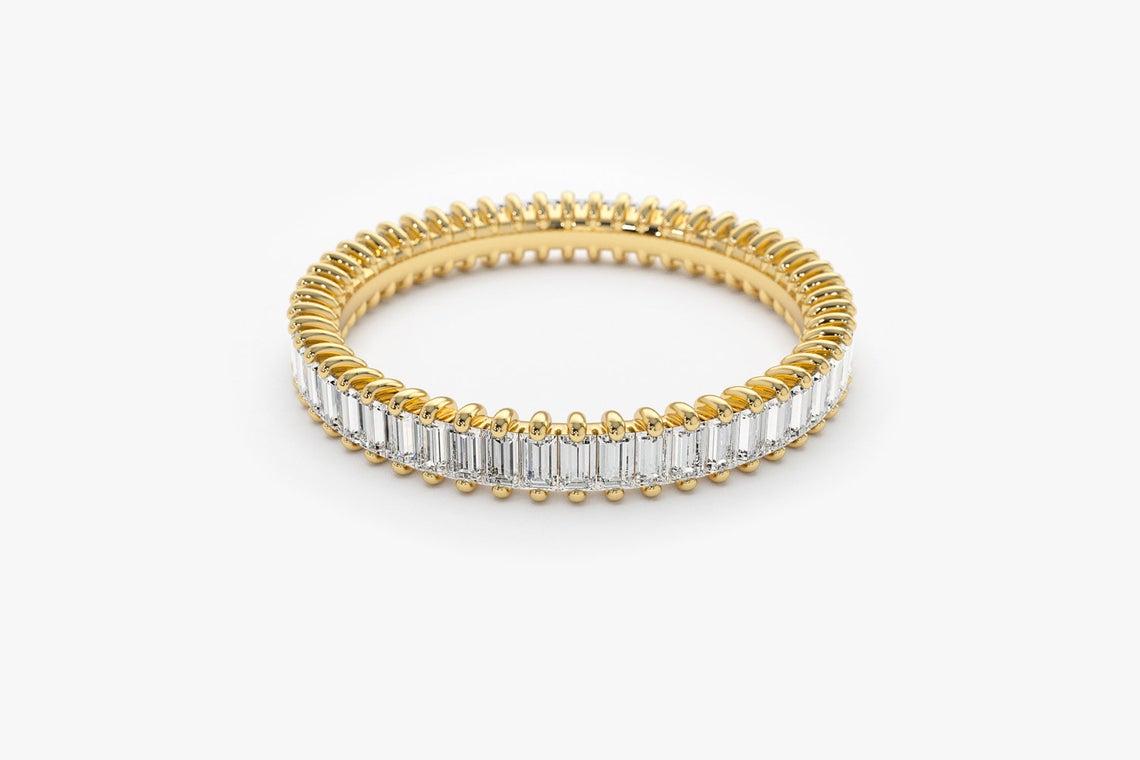 Diamant Ring ZOE I 585er Gold 1,35 Karat