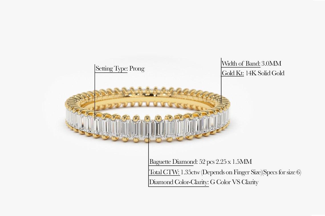 Diamant Ring ZOE I 585er Roségold 1,35 Karat