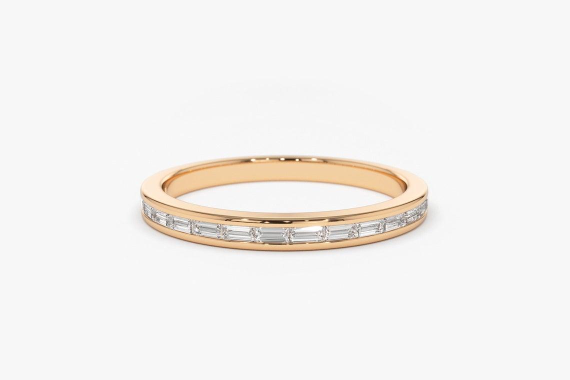 Diamant Ring BONNIE I 585er Gold 0,28 Karat