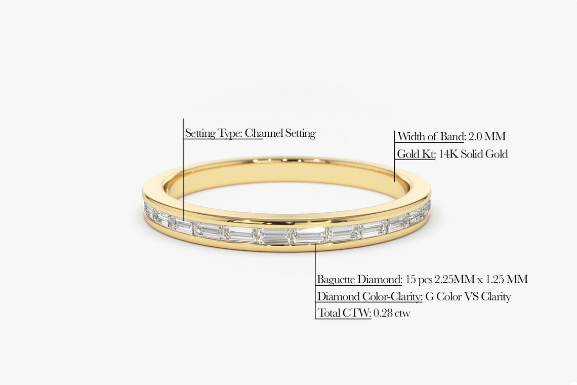 Diamant Ring BONNIE I 585er Weißgold 0,28 Karat