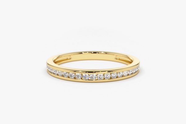 Diamant Ring PALOMA I 585er Gold 0,32 Karat